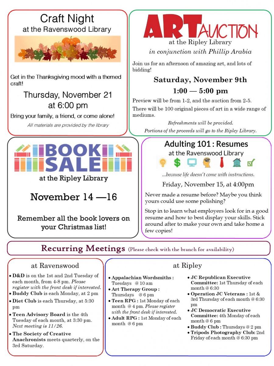 November Newsletter 5