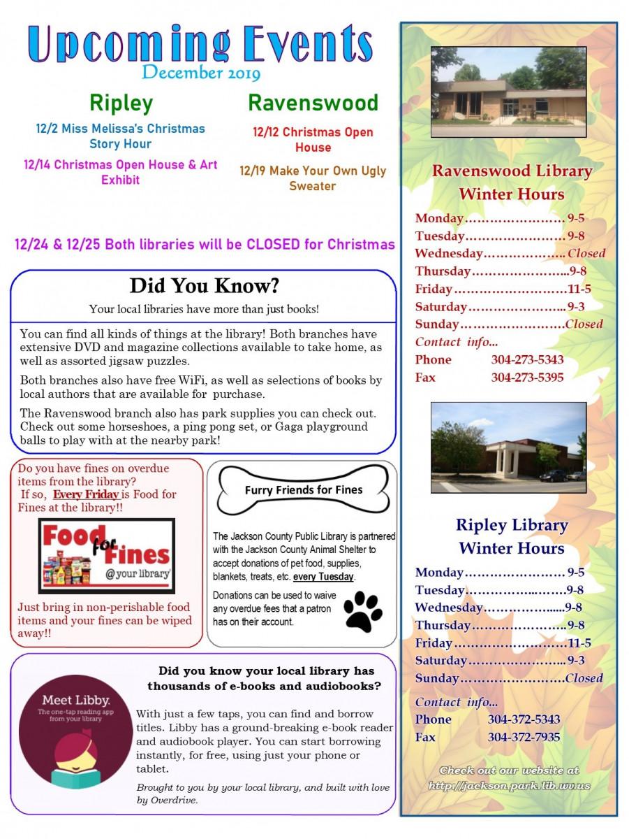 November Newsletter 6