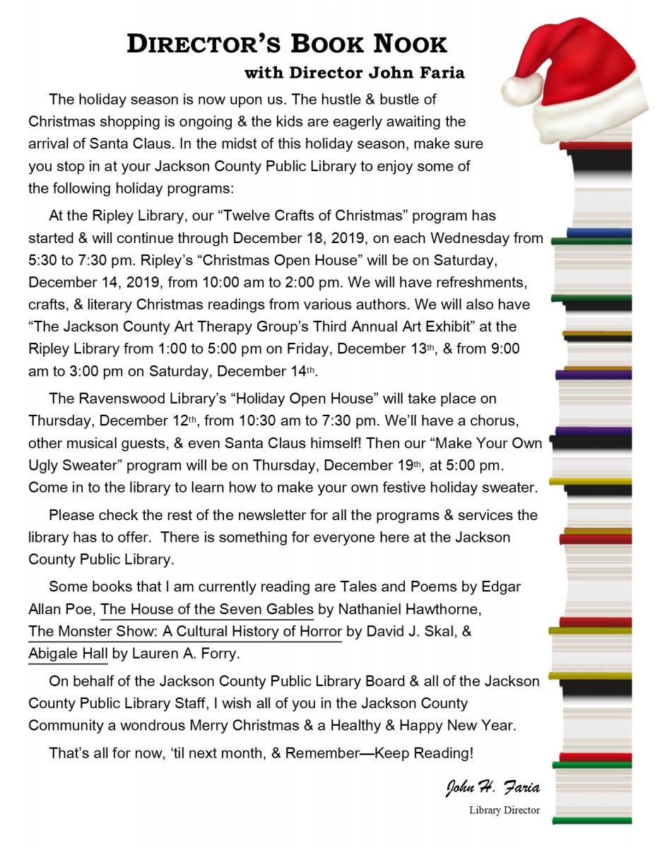 December Newsletter 4