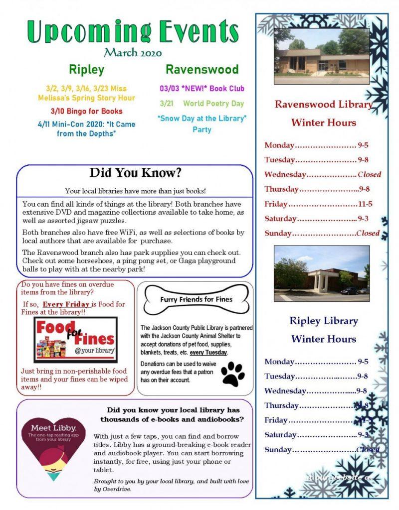 February Newsletter 4