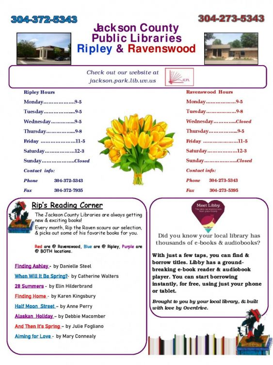 May Newsletter Final Copy page 002a